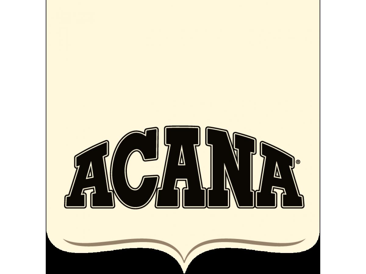 Acana - сухие супер-премиум корма из Канады