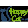 Happy cat-российские силикагелевые наполнители
