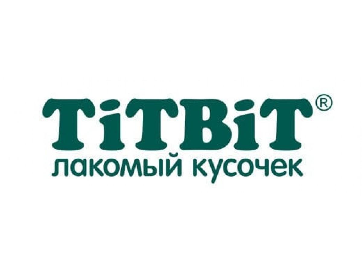 Органические лакомства ТитБит.
