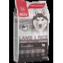 Blitz Adult Lamb&Rice,корм для взрослых собак с ягненком и рисом,уп.2 кг.