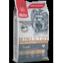 Blitz Adult Mini&Toy Breeds, корм для взрослых собак мелких пород, уп.2 кг