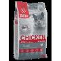 Blitz Classic Adult Cats Chicken,корм для взрослых кошек со вкусом курицы,уп.2 кг.