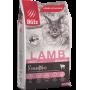 Blitz Sensitive Adult Cats Lamb, корм для взрослых кошек со вкусом ягненка,уп. 2 кг