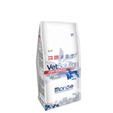 Monge Vetsolution Dog Mobility,диета для собак при проблемах с суставами,уп.2 кг.
