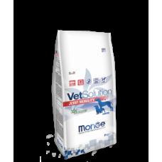 Monge Vetsolution Dog Mobility,диета для собак при проблемах с суставами,уп.12 кг.