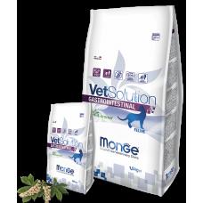 Monge Vetsolution Cat Intestinal,диета для кошек с проблемами пищеварительной системы,уп.1,5 кг.