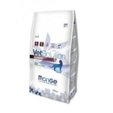 Monge Vetsolution Cat Hepatic,диета для кошек при болезнях почек,уп.1,5 кг.