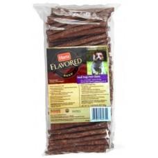 Hartz Munchy Rawhides Sticks Beef Flavored for Dogs,палочки с говядиной,13 см*150 шт.