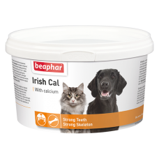 Beaphar Irish Cal,кормовая добавка для кошек и собак,уп.250 гр.