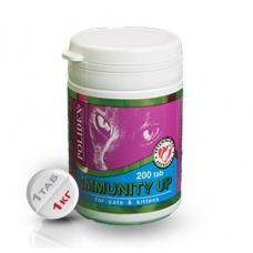 Polidex Immunity Up,витамины для поднятия иммунитета,уп.200 таблеток