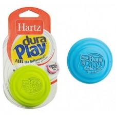 Hartz Dura Play Ball,мячик из латекса с пищалкой для маленьких собак