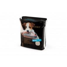 TitBit Коврики впитывающие для ухода за домашними животными 60х60см 30 шт.