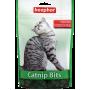 Beaphar Catnip Bits,витаминное лакомство с кошачьей мятой,35 гр.