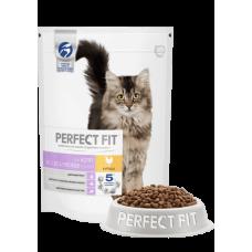 Perfect Fit сухой корм для котят с курицей 190 гр