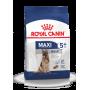 Royal Canin Maxi Adult 5+,корм для пожилых собак крупных пород, уп. 15 кг