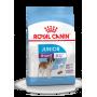 Royal Canin Giant Junior, корм для щенков гигантских пород с 8 до 24 месяцев, уп. 15кг.
