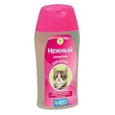 Нежный,шампунь для котят гиппоаллергенный,180 мл.