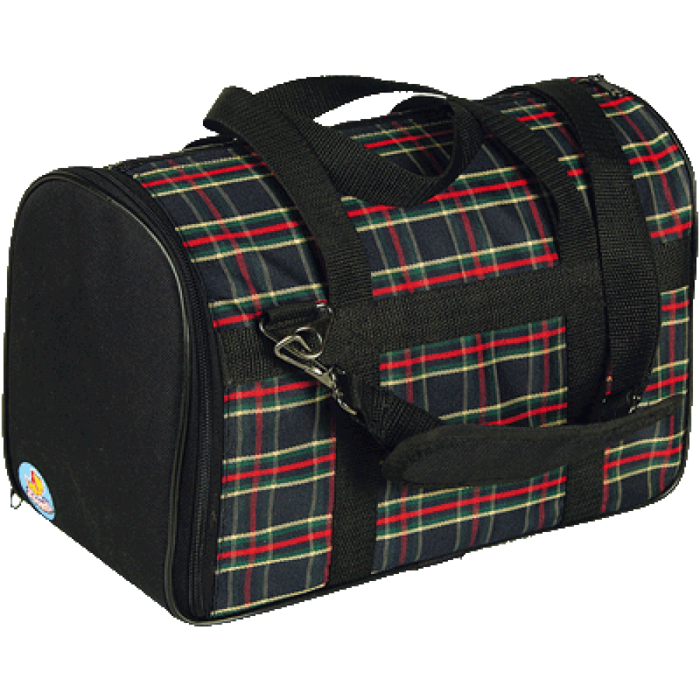 Зооник,сумка-переноска большая,340х340х490 мм.