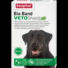 Beaphar Bio Band Plus Dog,био-ошейник для собак от блох и клещей,65 см.