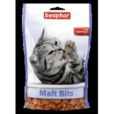 Beaphar Malt Bits,витаминное лакомство для вывода шерсти у кошек,35 гр.