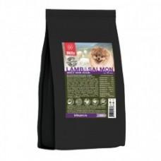 BLITZ ADULT LAMB & SALMON беззерновой корм для взр. собак мелких пород  Ягненок & Лосось 12 кг