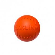 Doglike,мяч средний,D=8,5см,оранжевый