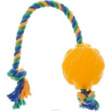 Doglike,мяч Космос с канатом,игрушка для собак