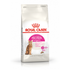 Royal Canin Exigent 42 Protein Preference,корм для привередливых кошек,10кг