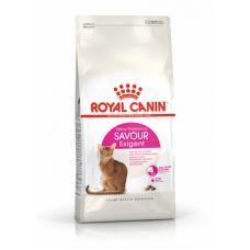 Royal Canin Exigent Savour Sensation 35|30,корм для привередливых кошек, уп. 400 гр.