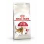 Royal Canin Fit 32,корм для кошек, бывающих на улице, уп. 400гр