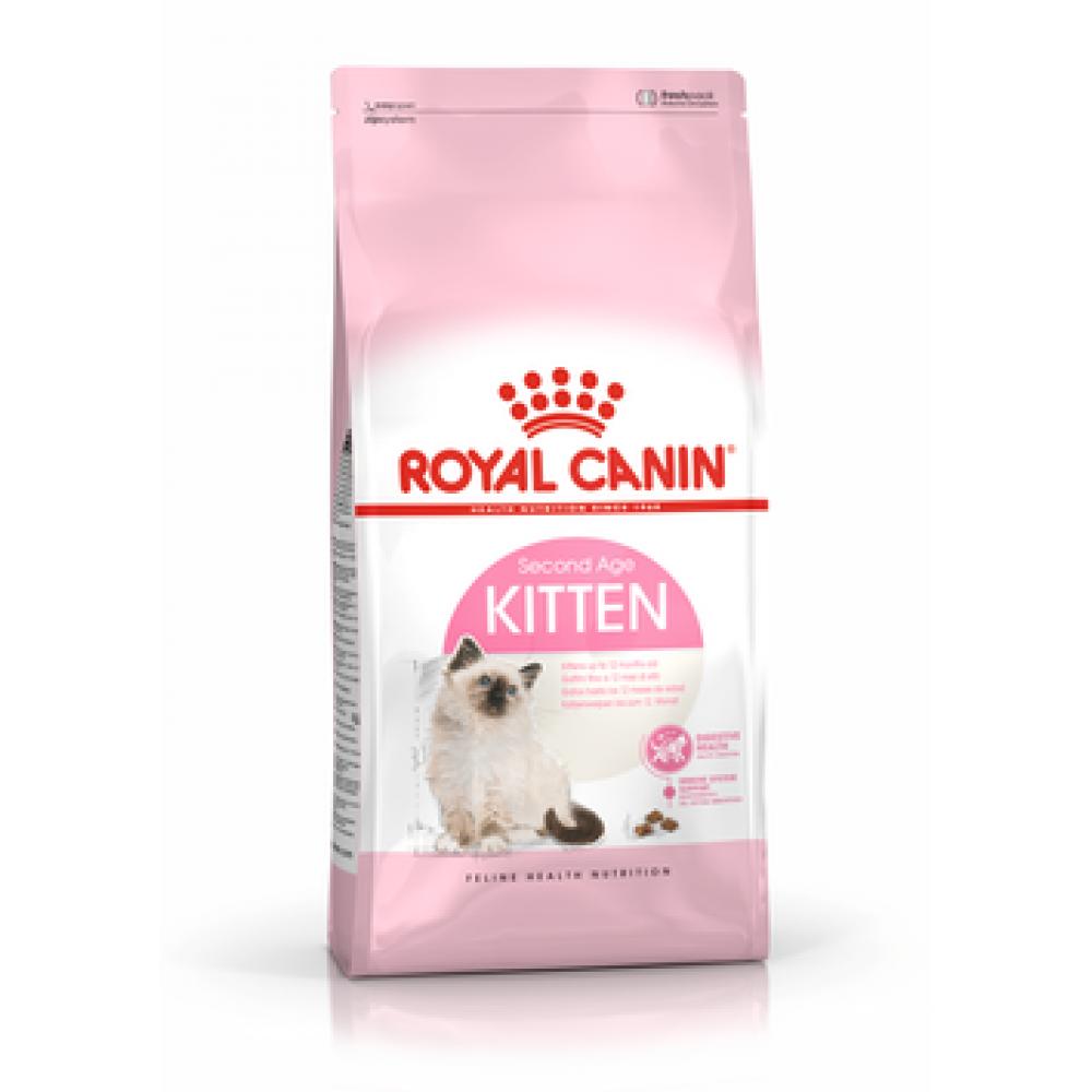 Royal Canin Kitten36,корм для котят от 4-х месяцев, уп. 400гр.