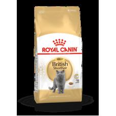 Royal Canin British Shorthair 34,корм для Британцев, на вес