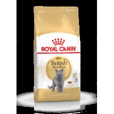 Royal Canin British Shorthair 34,корм для Британцев, уп. 2кг
