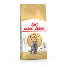 Royal Canin British Shorthair 34,корм для Британцев, уп. 400гр