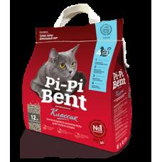 Pi-Pi-Bent Classic,комкующийся наполнитель,5 кг.
