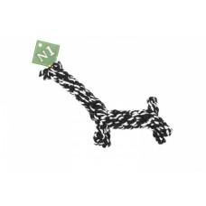 N1 Грейфер в форме жирафа, черно-белый, 22 см