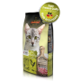 Leonardo Adult Grain-free Poultry,сухой,беззерновой корм для взрослых кошек,уп.1,8 кг.