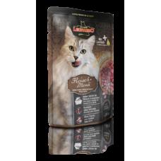 Leonardo Finest Selection Meat Menu Pouch,влажный корм для кошек мясное меню,пауч 85 гр.