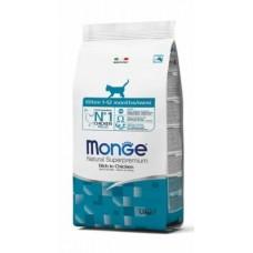 Monge Kitten,корм для котят,уп.10 кг.