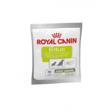 Royal Canin Educ дрессировочное лакомство, 50 гр