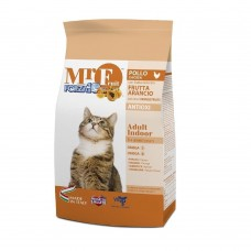 Forza10 Mr. Fruit Adult Indoor,сухой корм для домашних кошек,уп.12 кг.
