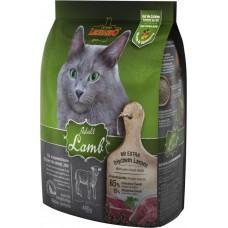 Leonardo Adult Sensitive Lamb&Rice,сухой корм для чувствительных кошек с ягненком и рисом,уп.400 гр.