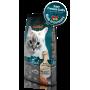 Leonardo Adult Sensitive Fish&Rice,сухой корм для взрослых кошек с чувствительным пищеварением с рыбой и рисом,уп.15 кг.
