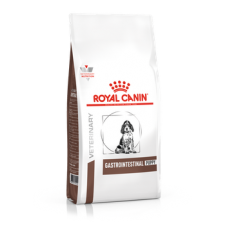 Royal Canin Gastro Intestinal Junior,ветеринарная диета для молодых собак при нарушении пищеварения,уп.2,5кг