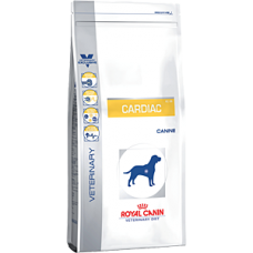 Royal Canin Cardiac Canine,диета при заболеваниях сердца собак, уп. 2кг.