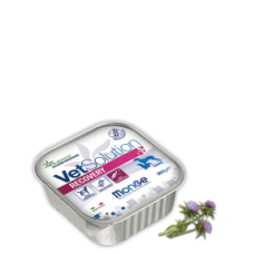 Monge Vetsolution Dog Wet Recovery,влажная диета для собак в период восстановления,уп.150 гр.