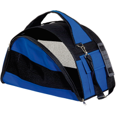 Зооник,сумка-переноска средняя,полукруглая 400х210х250 мм.