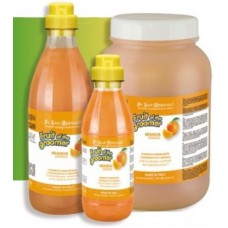 Iv San Bernard Fruit Orange,шампунь для слабой выпадающей шерсти с силиконом,3250 мл.