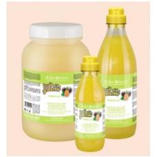 Iv San Bernard Fruit Maracuja,шампунь для длинной шерсти с протеинами,1000 мл.