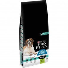 Pro Plan Adult Large Robust,сухой корм для взрослых собак крупных пород с ягненком,уп.14 кг.
